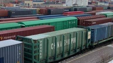 Итоги работы Алматинского отделения грузовых перевозок за 2020 год
