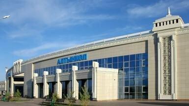 Меры безопасности на станции Алтынколь